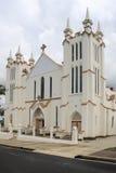 Art Deco kościół Obraz Stock