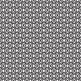 Art Deco Lattice Vector Pattern sans couture Photos stock