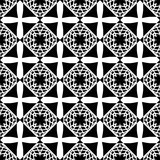 Art Deco Pattern. Seamless background. Geometric design. 1920-30s motifs. Luxury vintage illustration royalty free illustration