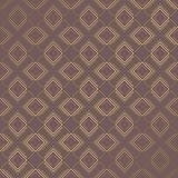 Art Deco Pattern. Seamless golden background. Minimalistic geometric design. Vector line design. 1920-30s motifs. Luxury vintage illustration Royalty Free Stock Image