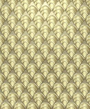 Art Deco Pattern Background