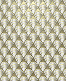 Art Deco Pattern Background Royalty Free Stock Photos