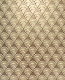 art deco pattern background Stock Images
