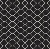 Art Deco Pattern géométrique sans couture Fond floral de vecteur abstrait illustration libre de droits