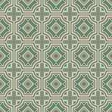 Art Deco Pattern. Seamless background. Geometric design. 1920-30s motifs. Luxury vintage illustration Stock Photo