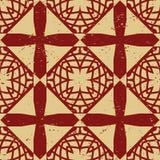 Art deco pattern. Art Deco seamless vintage wallpaper pattern. Geometric decorative background vector illustration