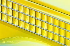 Art Deco pojazdu panelu abstrakt Obraz Royalty Free