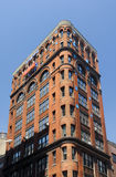 Art deco que constrói em New York Imagens de Stock Royalty Free