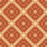Art Deco seamless pattern. Abstract Art Deco Tiles Seamless Vector Pattern. Geometric texture. Repeating background royalty free stock images