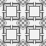 Art Deco seamless pattern. Art deco vintage seamless pattern. Retro design vector illustration vector illustration