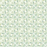 Art Deco Seamless Pattern classique Ornement élégant géométrique Texture antique de vecteur illustration libre de droits