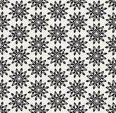 Art Deco Seamless Pattern classique Texture élégante géométrique Rétro texture abstraite de vecteur Illustration Stock