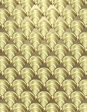 Art Deco shell Background Royalty Free Stock Photos