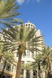 Art Deco South Beach Miami Stock Image
