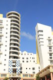 Art Deco South Beach Miami Stock Photo