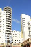 Art Deco South Beach Miami Stock Photo