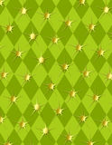 Art deco star burst background stock photography