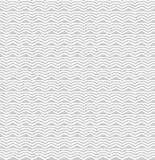 Art deco style seamless pattern. In light grey stock illustration