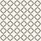 Art Deco style seamless pattern texture.  vector illustration