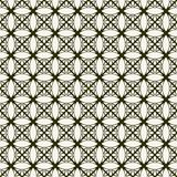 Art Deco style seamless pattern texture.  Royalty Free Stock Image