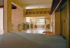 Art Deco Sytle Architecture Imagen de archivo