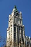 Art- DecoArt beim Aufbauen in New York Stockfotos