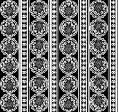 Art- DecoBild. Lizenzfreie Stockbilder