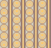 Art- DecoBild. Stockbild