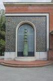 Art- DecoBrunnenart Lizenzfreie Stockfotografie