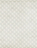 Art- DecoGebläseeinklebebuch-Papierauslegung Stockbilder