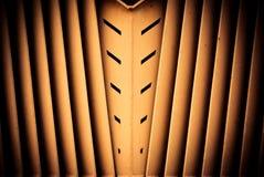 Art- DecoHintergrund Stockbild
