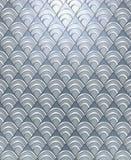 Art- DecoMuster-Hintergrund Lizenzfreie Stockbilder