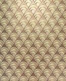 Art DecoMusterhintergrund Stockbilder
