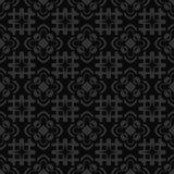 Art- Deconahtloses Muster stockbild