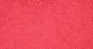 Art Decorative Red Coral Background Stock Foto's