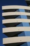 Art- DecoWohnung Lizenzfreies Stockfoto
