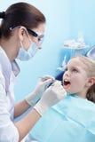 Art dentaire image libre de droits