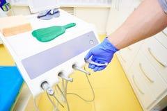 Art dentaire, traitement dentaire photos libres de droits