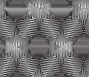 Art Design de Op. Sys. blanco y negro Foto de archivo libre de regalías