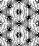 Art Design de Op. Sys. blanco y negro Fotos de archivo libres de regalías