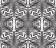 Art Design de Op. Sys. blanco y negro Fotos de archivo