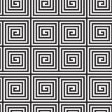 Art Design de Op. Sys. blanco y negro Foto de archivo