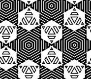 Art Design de Op. Sys. blanco y negro Fotografía de archivo libre de regalías