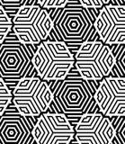 Art Design de Op. Sys. blanco y negro Imágenes de archivo libres de regalías