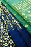 Art design fabric. In Thailand Stock Photos