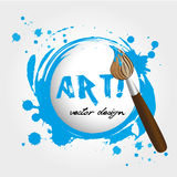 Art design Royalty Free Stock Images