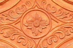 Art door texture Stock Image