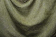 Art drapery fabric Stock Image
