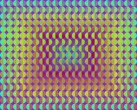 art each facing gradient op other ελεύθερη απεικόνιση δικαιώματος