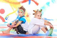 Art education stock photos